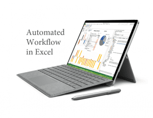 Automated-Workflow-in-Excel