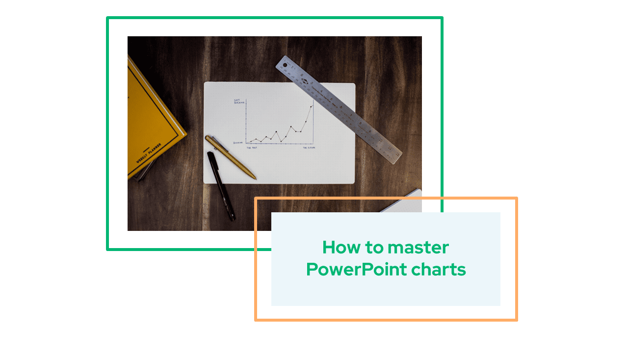 How to master PowerPoint charts