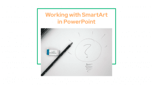 Smartart in PowerPoint