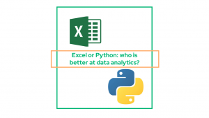 Excel or Python: who is better at data analytics?