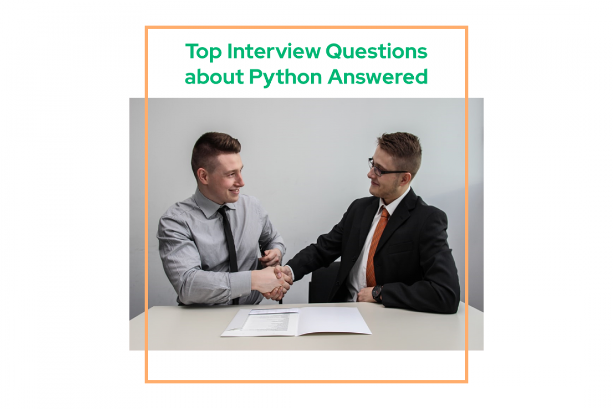 Interview Questions about Python