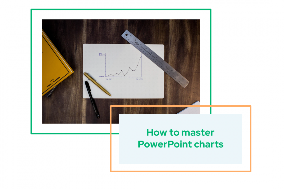 charts in PPT