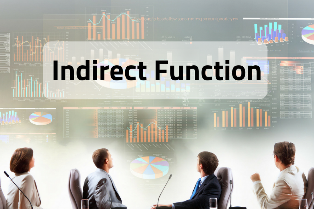 indirect function
