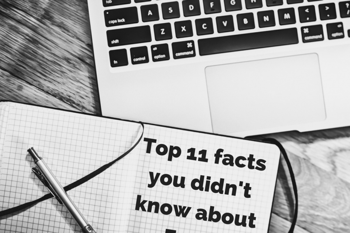 Top 11 facts you didn't know about excel